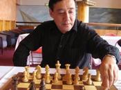 Festival d'échecs Dieppe Mark Hebden royal