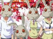 [Manga] Sortie Rabbit Doubt