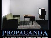 Propaganda...