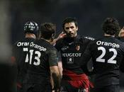 Stade Toulousain: Poitrenaud absent semaines