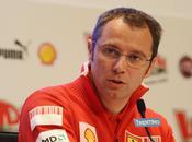 Ferrari retarde décision...