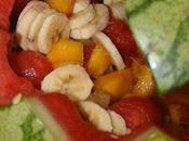 Salade fruits jolie jolie......