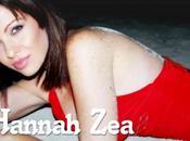 Interview avec Hannah Zea, actrice série Anna