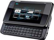 Nouveau Nokia N900