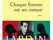 femmes d'Alexandre Jardin