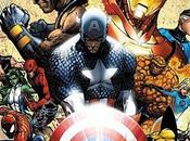 Disney achète Marvel.