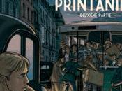Opération Vent printanier, Pierre Wachs Philippe Richelle