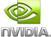 Windows officiellement supporté pilotes NVIDIA