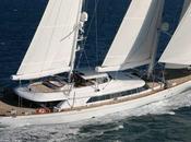 Rosehearty, yacht Rupert Murdoch.