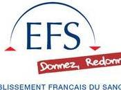 Bretagne. dons sang nécessaires chaque jour pour sauver vies