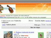 boutiques Ebay