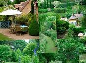 Balade jardin d'atmosphère Petit Bordeaux