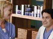 Grey's Anatomy saison Katherine Heigl (Izzie) fait pause