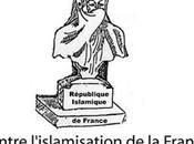 Islamisation France... battons nous pour conserver origines