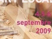 Talents locaux Villette Dole sept 2009