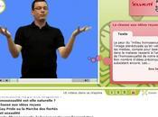 site Pisourd.net, explique l'homosexualité langue signes sourds/muets