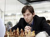 Master d'échecs Bilbao Grischuk s'impose nouveau