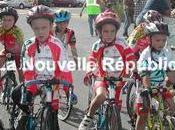 Ecoles vélo-Titre départemental pour Vineuil