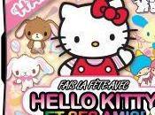 "Nintendo ""Fais Fête avec Hello Kitty amis"""