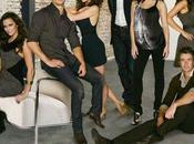 Frères Scott saison nouvelle photo promo avec tous nouveaux