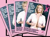 Marie-Claire: campagne pour dépistage cancer sein
