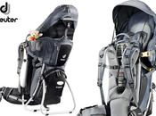 deuter comfort great baby child carriers