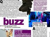 PAGE BUZZ, Marie Claire, X-09