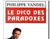 Philippe Vandel carré blanc