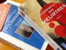 Rubenfeld, L'interprétation meurtres