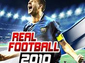 Real Football 2010 images.