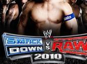 Smackdown 2010 bande annonce jaquette
