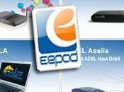 CONFLIT EEPAD-ALGÉRIE TÉLÉCOM: 40.000 abonnés 16.000 cybercafés otage