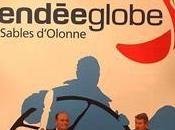 Vendée Globe 2008 c'est parti