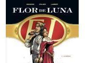 Éric Stalner, cigares Flor Luna