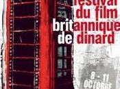 jury 20ème Festival Film Britannique Dinard