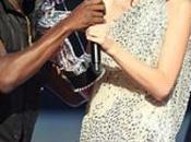 Taylor Swift: réaction concernant Kanye West l'émission View