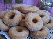 Beignets Donuts marocaine, gourmands moelleux