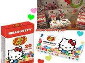 Jelly belly Hello kitty
