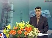 Nucléaire iranien télévision s'attaque réformistes