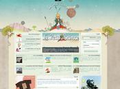 très grand nouveau site pour Petit Prince