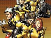 Début tournage X-Men First Class février