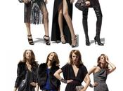 Jimmy Choo chez H&M; part Collection