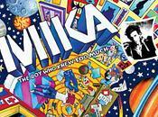 Mika Knew Much