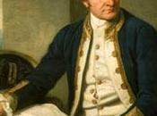 James Cook l'exploration mers