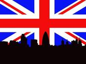 Brieuc London Burberry Show
