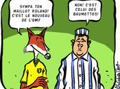 Courbis, nouvel entraîneur Baumettes