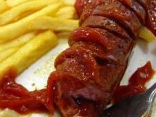Allemagne: ouverture musée saucisse curry