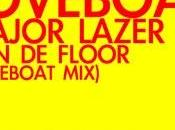 floor (loveboat mix) intro kick your manaia)