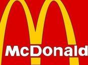McDonald's pris ride, seulement bide