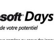 Microsoft Days Live avec Steve Ballmer